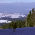 Бавария, лыжи